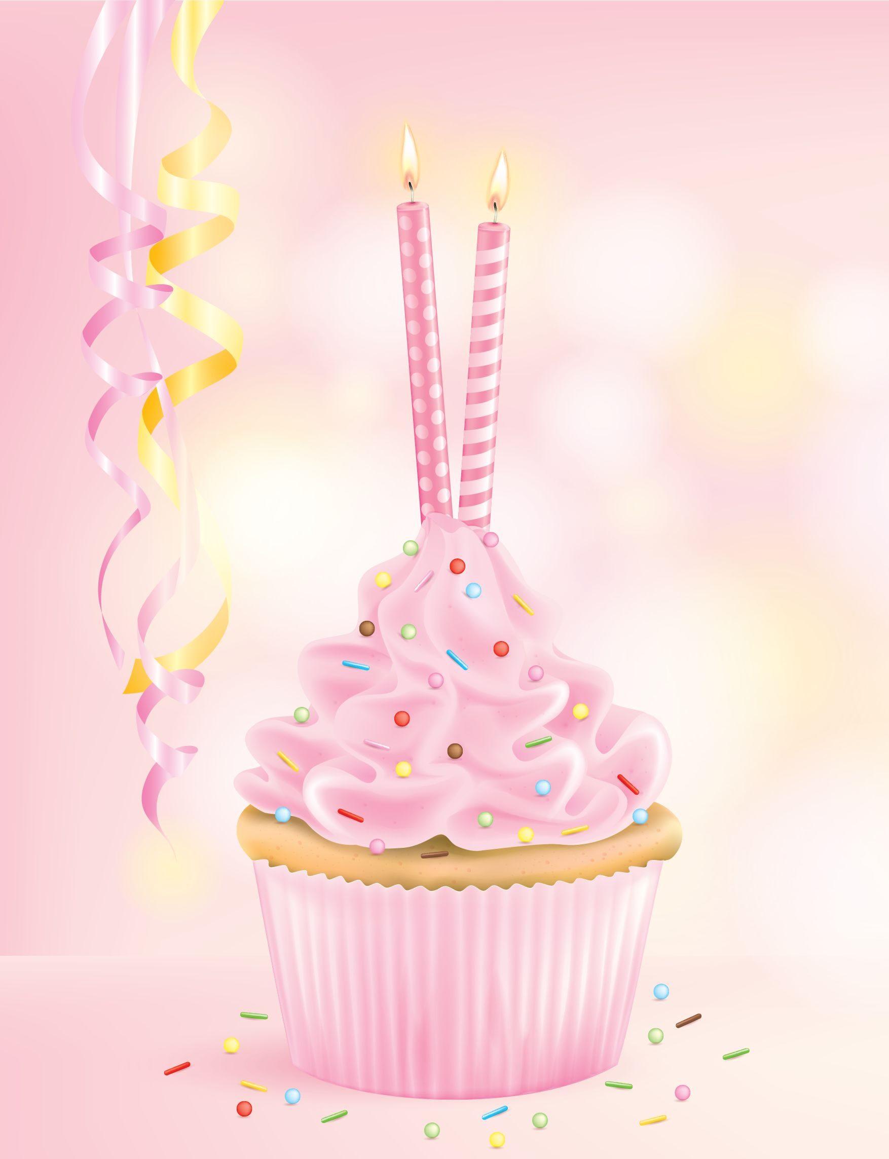 cupcake dep
